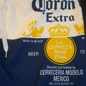 Corona Swim - NWOT Corona Extra Mens Trunks